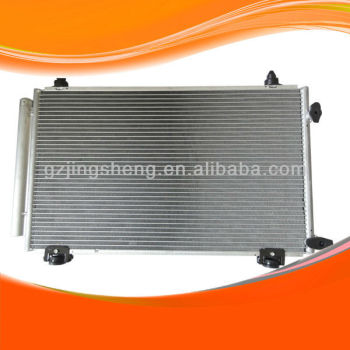 2003 car air conditioning condenser for Toyota Corolla 88450-02270
