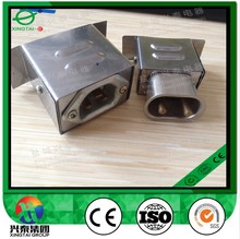 Electric High Temperature Plug Connector for ring/band heater