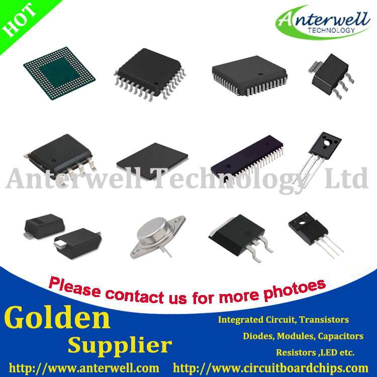 Electronic inverter components display ic price the ic chip ACD0900S3C