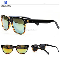 Products Manufacturer Unisex OEM Classic Cheap Usa Brand Name Sunglasses