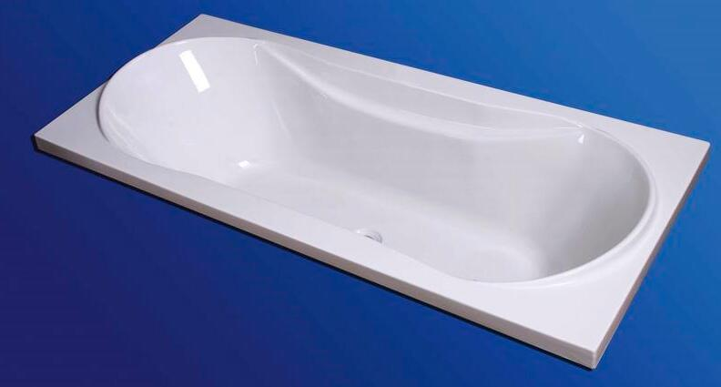 /B18PB Hot Sale American Standard Bathtub Foshan Sex Massage Bathtub Portable Bathtub for Children