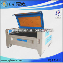 advertisement industry laser equipment with closed design with CE&FDA