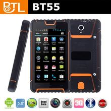 BATL BT55 free shipping rugged smartphone/ 3g android nfc phone