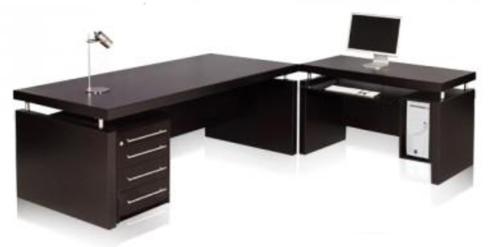 Flat-Pack office desks for export (self assemble)