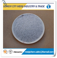 Fluxes for aluminium melting msds 14484-69-6 synthetic potassium cryolite