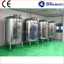 companies production machine 2014 Stainless Steel Moveable LPG Storage Tank