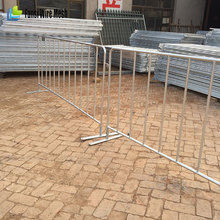 hot galvanzied Temporary Construction Fence Panels mobile guard fencing panel made in china