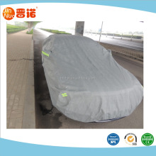 Waterproof All Weather UV Protection Heavy Duty Non-woven Fabric Car Covers For Automobiles Sedan SUV