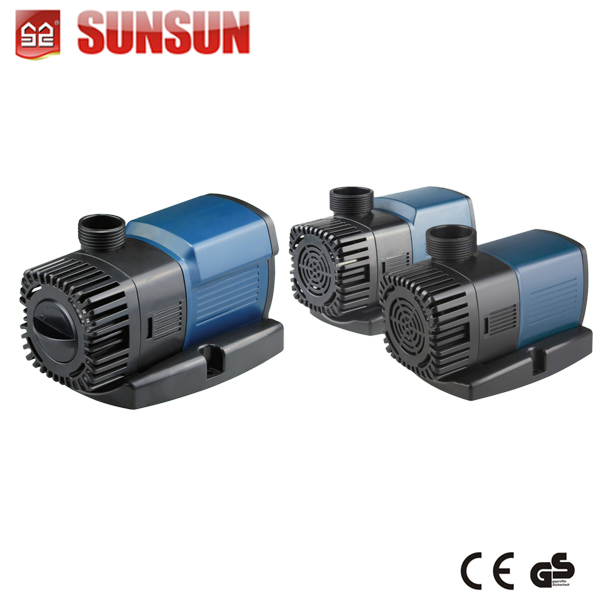 SUNSUN china plastic self priming electric automatic water pump motor price