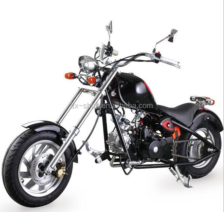Cheap Personality Motorcycle 125cc Mini Chopper Motorcycle Cool Zongshen Motor 4 Stroke Motorcycle For Sale