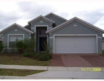 $74,900 Single Family Home in Florida, U.S.A