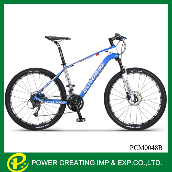 26er 21 27 30 speed high-end carbon fiber frame hollow gas fork tooth disc brake oil mountain bike
