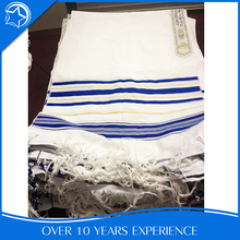 Wholesale custom jewish woman tallit prayer shawl