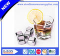 High quality stainless steel ice cube five-star bar