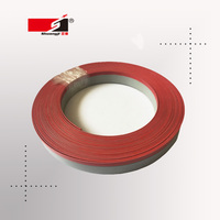 Craft product bicolor 3D pvc edge banding tape uk for baby furniture