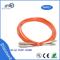 multi mode Fiber Optic Patch Cord