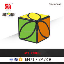 Qiyi Mofangge Ivy cube in puzzle