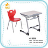 HY-0235 morden fair wooden university classroom furniture