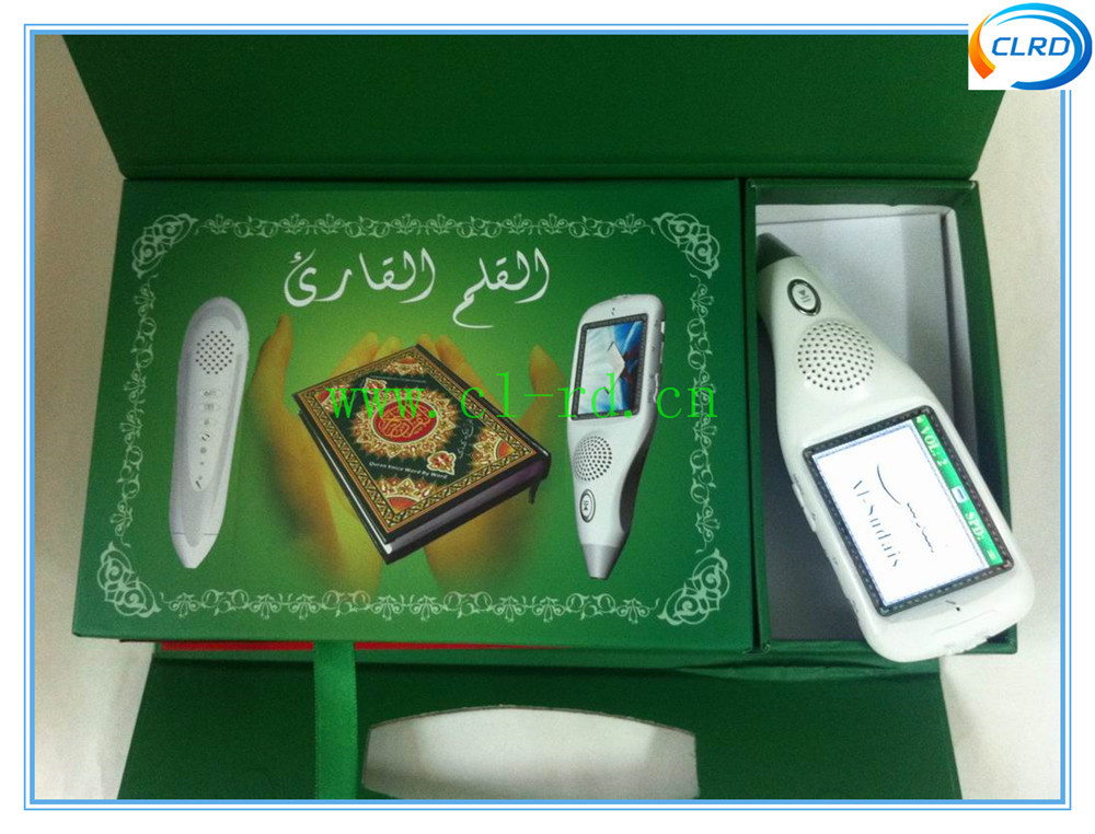 Best Price Quran Read Pen M11 With LCD Screen Reading Pen Online