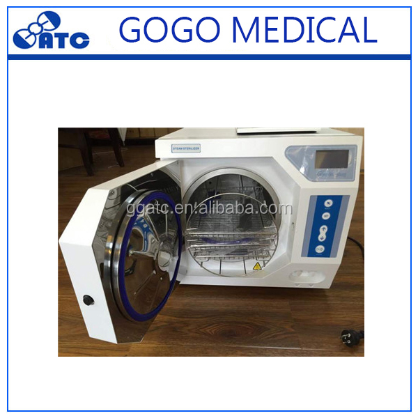 12-23L N and B Class of Dental autoclave, Diagram of autoclave Sterilizer in China From GOGO