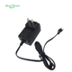 3.6V 4.2V 6V 7.2V LiFePO4 Li-ion NiMH battery charger with SM 2pin connector