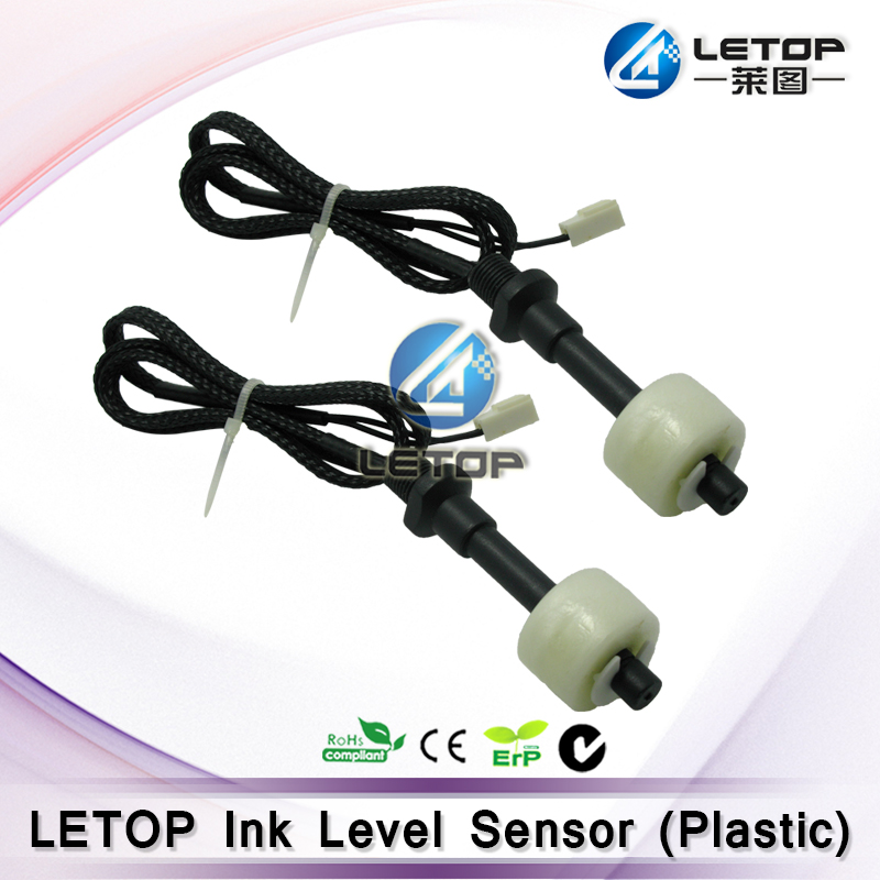 Hot sales inkjet printer sub tank plastic ink level sensor for outdoor printer crystaljet 4000 series printer