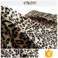 New design clothing material cotton jacquard fabric