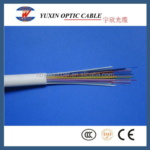 2015 Best Selling FTTH Optic Fiber Cabel From China Professional Manufacturer