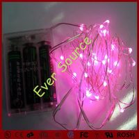 Quality top sell factory wholesale cheap battery operated string lights
