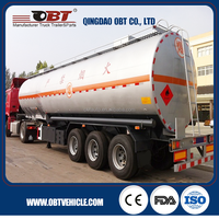Genuine maker fuel oil steel tank trucks suppliers for sale