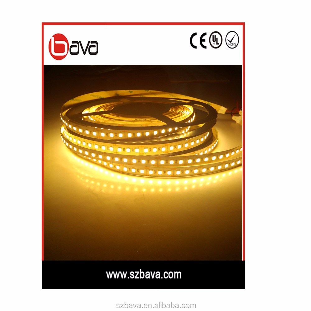 Brightness 65-70lm/chip samsung led strip smd 5630 with CE Rohs UL