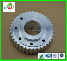 OEM Precision High Quality powder metal sintered double spur gears SMF5040,4030.SINT D39,C30 with ISO,TS16949 Certification