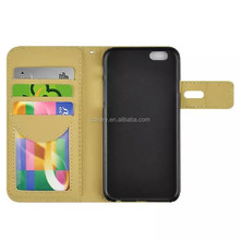 cover for iphone 6s retro real leather case with card slots