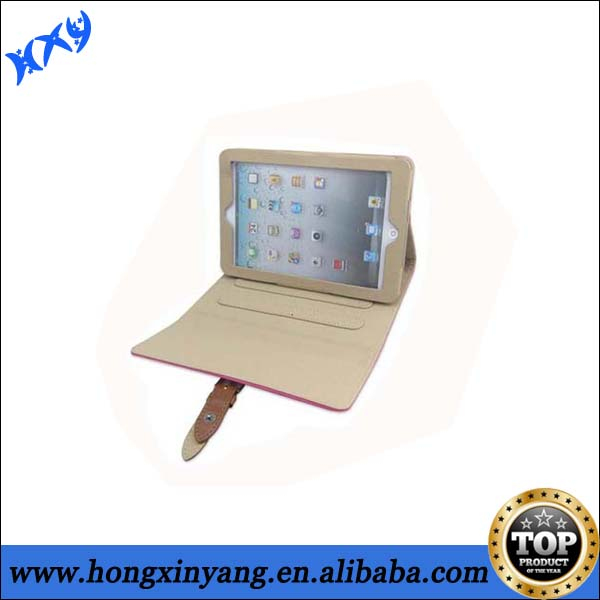 China supplier for iPad leather skin wholesale