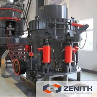 barmac crusher making machine with CE and ISO