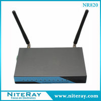 High power 1000mw wireless router 150mbps portable 3g zte wireless router power bank