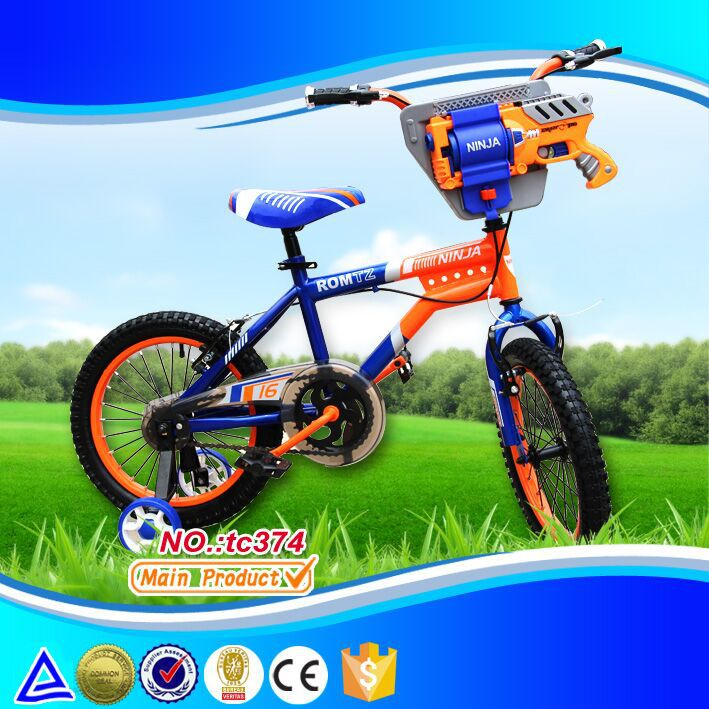 2017 new style bike Manufacturers wholesale bike for kids child