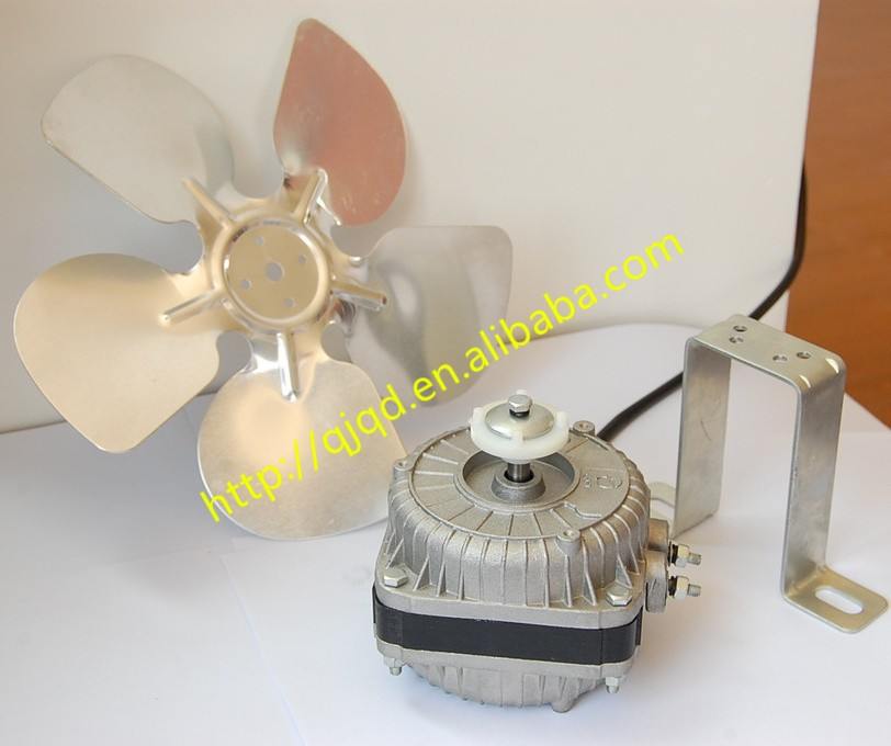 CE, UL Approved 5W-34W Condenser Fan Motor/Shaded pole motor
