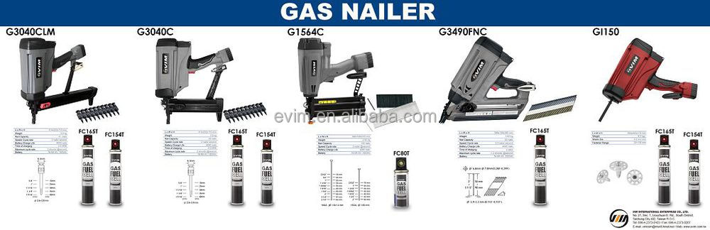 High Quality Compatible with Max CN55 Coil Nailer Spare Parts