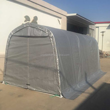 XH1230 family steel frame storage tent/car shelter price