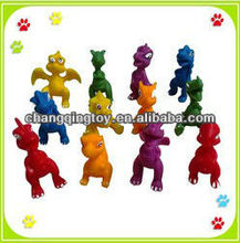 Promotional Dinosaur Figure Toy