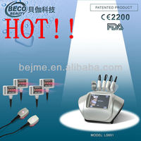 2013 HOT! diode lipo laser LS651