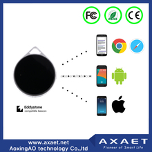 Mini iBeacon Bluetooth 4.0 Ble Beacon With Low Energy For IOS And Android