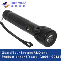RFID Super waterproof & shock-proof guard patrol/tour system