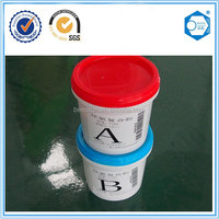 china low price epoxy structural adhesive