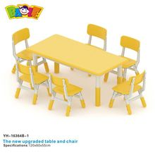 High Quality Children Table And Chair Set Toys