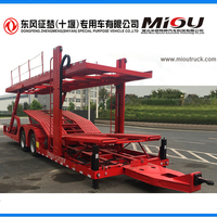 Dongfeng Brand Car Transporter Vechile Carriers