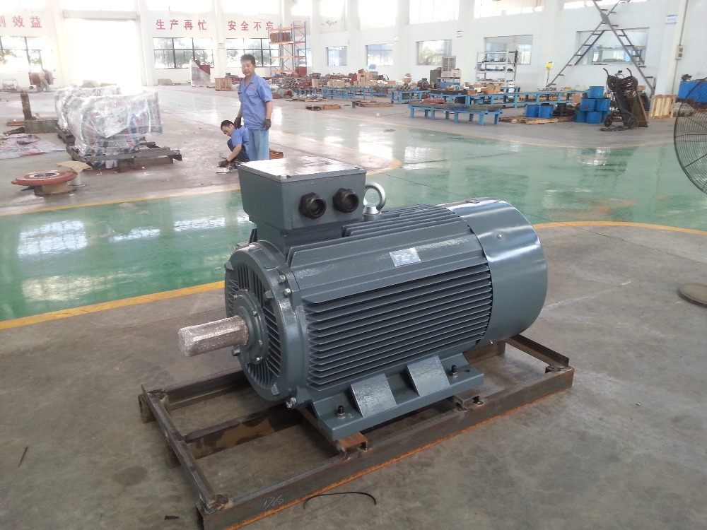 IE3 three phase/ induction/asychronous/squirrel cage /electric motors ac