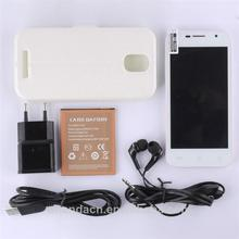 original all new catee ct100 mtk6572 dual core android 4.2 smartphone 5.7 inch 3g smartphone android 4.2.2