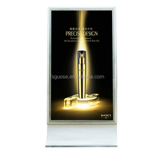 old street lights for sale advertising display stand picture frame moulding outdoor light box